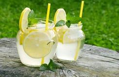 citronnade Photo libre de droits