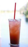 Citronnade de tamarinier Photos libres de droits