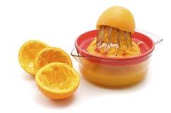 citronpress arkivfoton