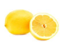 Citrons Image libre de droits