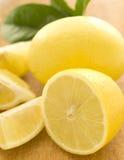 Citrons Photo libre de droits