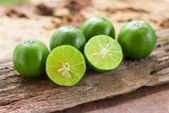 Citrons Photos stock