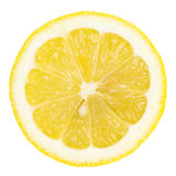 citronskiva Arkivbilder