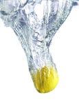 citronvatten Royaltyfri Fotografi