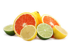 Free Citrus Stock Image - 10419291