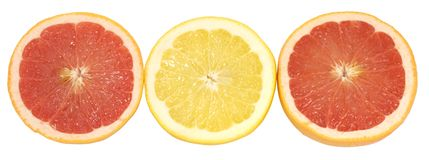 Citrus Royalty Free Stock Image