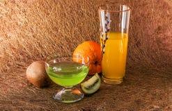 Citrus11 Zdjęcie Stock