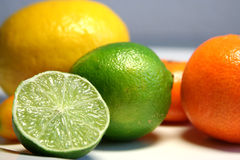 Citrus Stock Photography