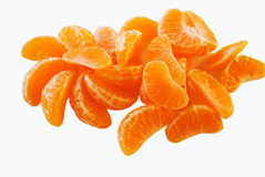 The Citrus background. Royalty Free Stock Photos