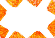 Citrus Background Stock Images