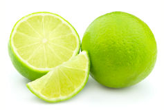 Citrus closeup Royalty Free Stock Images