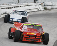 Citrus County Speedway Royalty Free Stock Photo