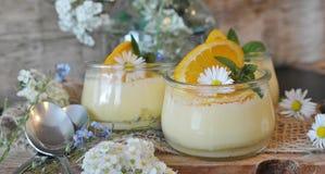 Citrus Desserts