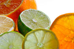 Citrus fruit Stock Photo