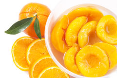 Citrus fruit Royalty Free Stock Photography