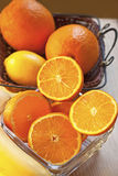 Citrus fruit Stock Photo