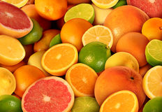 Free Citrus Fruit Royalty Free Stock Photos - 35733868