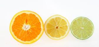 Citrus fruit Royalty Free Stock Photography
