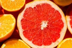 Citrus fruit. Royalty Free Stock Photography