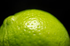 Citrus Fruit Macro Stock Photo