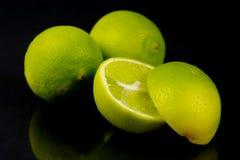 Citrus Fruits Stock Photos