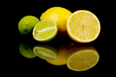 Free Citrus Fruits Royalty Free Stock Photo - 5078085