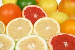Free Citrus Fruits Royalty Free Stock Image - 6918976