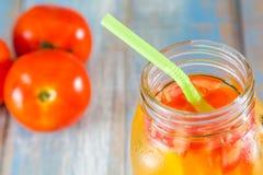 Citrus fruits and kiwi Royalty Free Stock Images