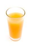 citrus glass fruktsaft Arkivbilder