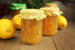 Citrus Jam Stock Images
