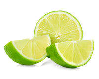 Citrus lime Stock Photos