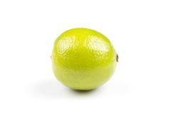 Citrus lime fruit Stock Image