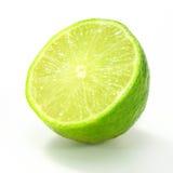 Citrus lime fruit Stock Images