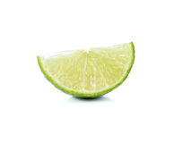 Citrus lime fruit Royalty Free Stock Photo