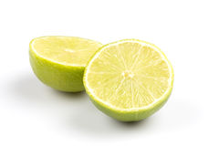Citrus lime fruit Royalty Free Stock Photos