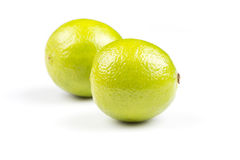 Citrus lime fruit Royalty Free Stock Image