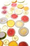 Citrus mix Royalty Free Stock Image