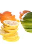 Citrus mix Royalty Free Stock Photo