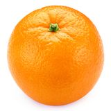 citrus ny orange Arkivbild