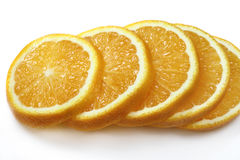 Citrus orange fruit Royalty Free Stock Photography