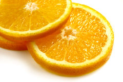 Citrus orange fruit Royalty Free Stock Photos