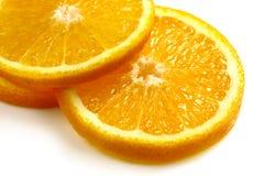 Citrus orange fruit Royalty Free Stock Photos