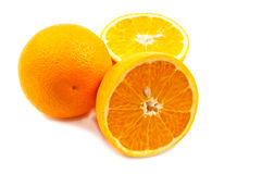 Citrus oranges Royalty Free Stock Photography