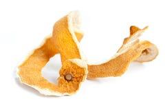 Citrus peel Royalty Free Stock Image