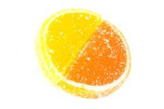 Citrus pill Stock Photos