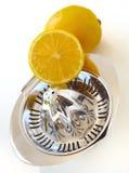 Citrus squeezer Stock Photo