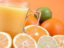 Citrus squeezer stock photography