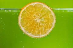 Citrus squeezer with lemons Stock Photo