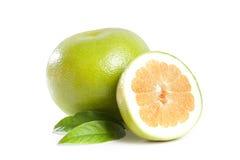 Citrus sweety fruit Stock Image