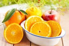 Citrusfrukt Royaltyfri Foto